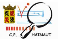 CPH – Comité Provincial du Hainaut